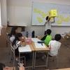 【夏期学童特別講座】ひらがなさいころを作って遊ぼう!