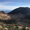 上信越成層火山『浅間山』日帰り山行