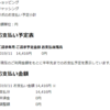 2019年12月 借金支払い予定(仮)