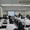 病院再生銀行セミナー(日本医療企画主催)