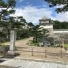二本松城〜白旗が峰に築かれた石垣造の平山城