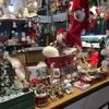 絶品クグロフ、グルメもたくさん、アルザス地方のミニ・クリスマスマーケットをパリで! Gare de l'Est のマルシェ・ドゥ・ノエル。