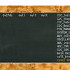 function_listにcinitを追加した