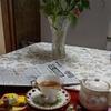 私の大好きな時間…それは紅茶を飲みながら…