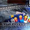 「クレジットカード」の利便性と注意点。