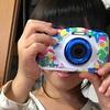 Nikonのデジカメ「COOLPIX W100」を子供に買ったら公園に行くのが楽しくなった