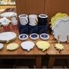 セラミックジャパンのお皿とマグを使っていつもの食事をオシャレにしちゃおう♪生活広場