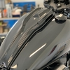 パーツ:Dark - Parts Motorcycles「Dashcover Softail Low Rider S 2020-up」