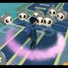 【ポケモンGO】オバケ大量発生のちょっと不気味なスポットライトアワー! 予想外の超高個体値爆誕!?【ヨマワル】