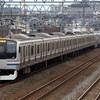 E353系 S210編成出場 in戸塚