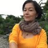 石垣島から香港へ。ユニクロ、ルメールを着て。