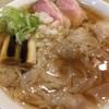 179. 鴨ワンタン麺+親子丼(鴨to葱@上野御徒町)