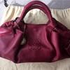 【お遊び】私のバッグと、交流ブロガーさんのマッチング
