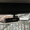 シエンタハイブリッドX NHP170Gにリアドライブレコーダーを設置する