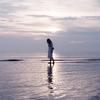 【Portrait Photo】千里浜なぎさドライブウェイ x SONYα7S x SEL2470GM - 2020.07.20