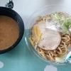 セブンイレブン 中華蕎麦とみ田監修 濃厚豚骨魚介冷やしつけ麺