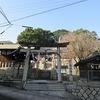 熊野神社秋の祭礼 お囃子で活躍