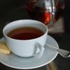 お茶してきた。