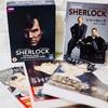 イギリス英語習得に最適!人気ドラマ『SHERLOCK/シャーロック』はメディアミックスで学ぼう。