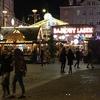 ヴロツワフのクリスマスマーケットを歩く〈2018年12月4日ヨーロッパ旅行:9〉