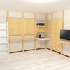 【DIY】棚を大改造しました!