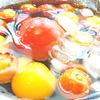 8月の収穫報告と家庭菜園料理