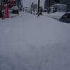 平成30年・福井大雪の記録