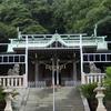 東叶神社(横須賀市/東浦賀)の見どころと御朱印
