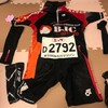 加古川マラソンの準備