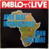 John Coltrane: Afro Blue Impressions (1963) 精神性と云われたらアレなんだけど