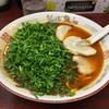 目黒・麺厨房