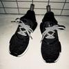 【アディダスNMD_R1 Reflective】人気のスニーカー白黒NMDがたった2300円!?【サイズ感・履き心地】