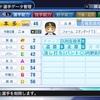 本多雄一(ソフトバンク)【パワナンバー・パワプロ2019】