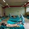 コロナウイルス危機で、自国優先主義に走るEU諸国