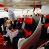 AirAsiaのフルフラット乗ってきたよ!チケットの値段やサービスなどをレポート