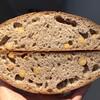 ひよこ豆パン。
