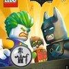 2017年10月5日新発売! 洋書「The LEGO (R) BATMAN MOVIE: Official Annual 2018 (Egmont Annuals 2018) 」ミニフィギュア付き