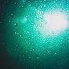 雨の日って気分落ちやすいけど綺麗なものあったわ【自分磨き】