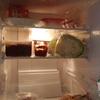 冷蔵庫中身公開!