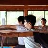 糸島で寺ヨガ&座禅会。月に1度は心と体のデトックスしませんか?