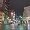 札幌の合理性、東京の不合理性