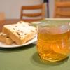 レモンのシロップ漬けの使い道 簡単レモンティー