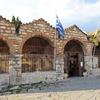 【アルタとカストリア旅行記】2:アルタ続き。アギア・テオドラ教会とアルタの街
