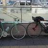 バイクパッキングで小豆島まで(前編)