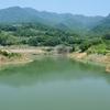 内海ダム(香川県小豆島)