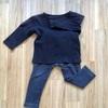 保育園の服を短時間で購入するために。