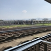 先々週の土曜日の朝の大阪メトロ谷町線の八尾車庫の様子です!