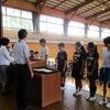 第1学期終業式(7月19日)