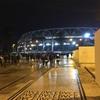【ASローマ】セリエAの試合を現地観戦してきました