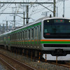 8月19日撮影 宇都宮線 新白岡~久喜間 貨物列車、特急列車を撮影⑦